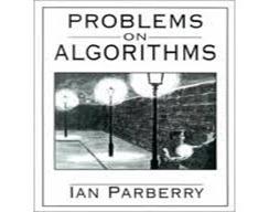 problem on algorithms