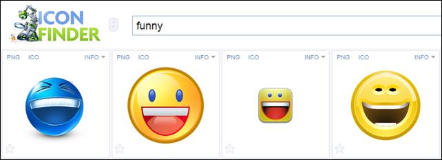 15 Trang tìm icon miễn phí cho thiết kế web và ứng dụng